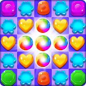 Game Sweet Jelly APK for Windows Phone