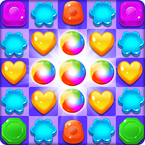 Sweet Jelly For PC (Windows & MAC)