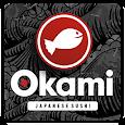 Суши Okami