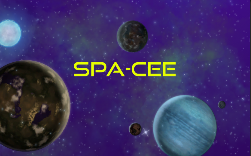 Spa-Cee Screenshot 4