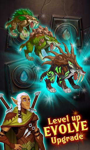 Heroes Of Puzzlestone - screenshot