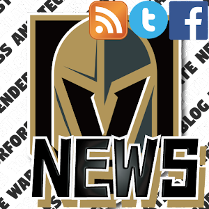 Vegas Golden Knights All News for PC-Windows 7,8,10 and Mac