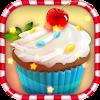 Cupcake Paradise Mania