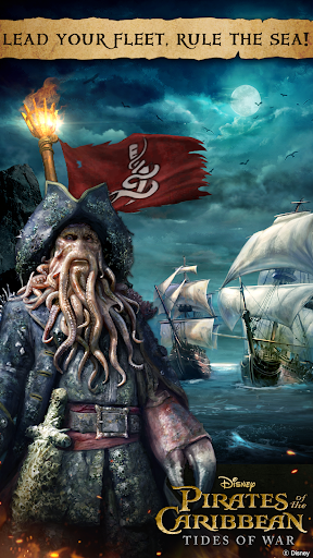 Pirates of the Caribbean: ToW For PC