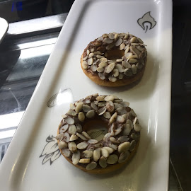 Donat by Shahed Arefeen - Food & Drink Candy & Dessert ( food and drink, candy, food, food photography )