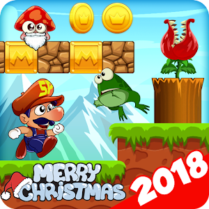Super Bino Go For PC (Windows & MAC)