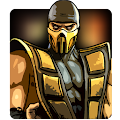 How to Draw Mortal Kombat 2 APK for Bluestacks