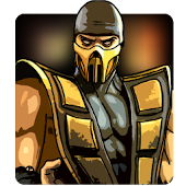 Download  How to Draw Mortal Kombat 2  Apk