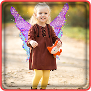 Fairy Winx Photo Editor 3.0 Icon