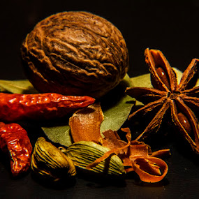 by Kamlesh Kumar - Food & Drink Ingredients