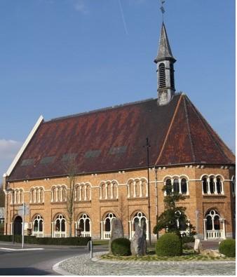 photo de Eglise Ste Jeanne d'Arc