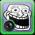 Troll Face Meme Photo Editor APK Descargar