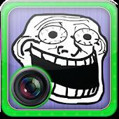 App Troll Face Meme Photo Editor APK for Windows Phone