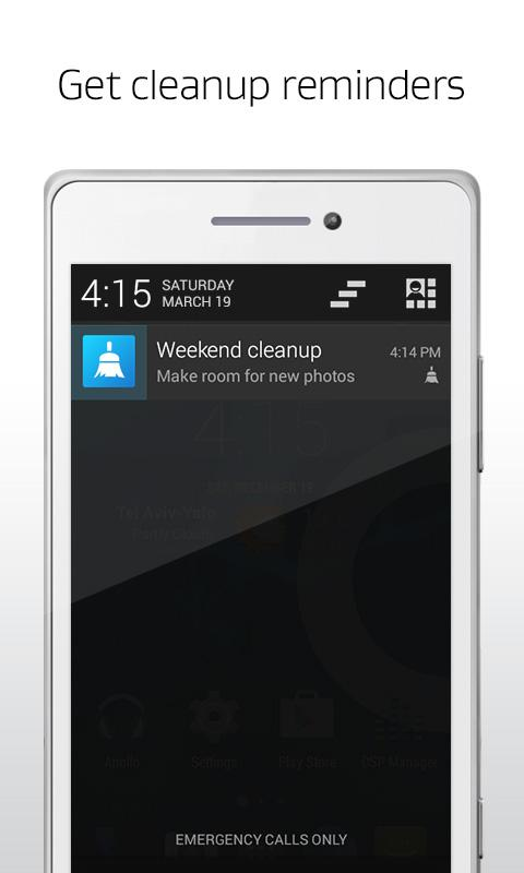 Cleaner & Booster for Android Screenshot 7
