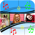 Video Editor with Music APK for Bluestacks