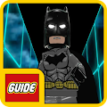 GuidePRO LEGO Batman 3 APK for Bluestacks