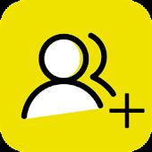 App Add Friends for Snapchat && Kik Usernames APK for Windows Phone