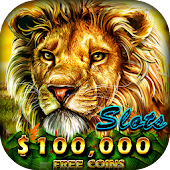 Game Slot Machines – Top Casino APK for Kindle