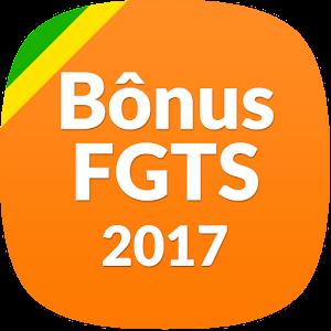 Bônus FGTS 2017