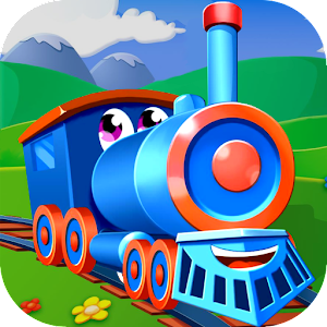 Trains for Kids For PC / Windows 7/8/10 / Mac – Free Download