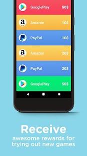 AppLike - Apps & Earn Rewards APK for Kindle Fire