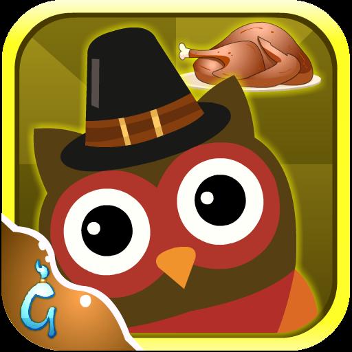 Thanksgiving Friend Escape (game)