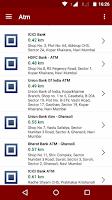 Screenshot of Place Identifier