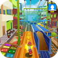 Game Subway surf: Subway Rush 3D 2017 APK for Windows Phone