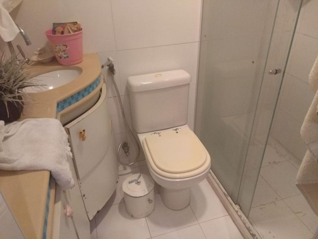 Apartamento com 3 quartos, 2 suítes, 1 vaga, portaria 24hrs ...