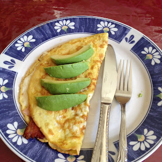 Ultimate Breakfast Omelet