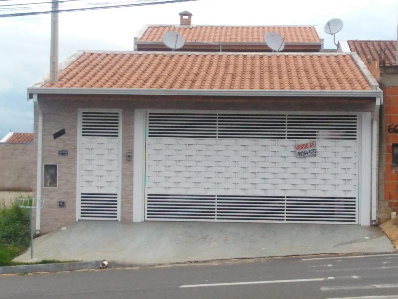 Linda Casa de 157m2 com 2 dormitórios e 1 suite à venda por R$ 295.000 - Jardim Residencial Veneza - Indaiatuba/SP