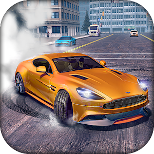 Download City Car Drift Simulator 2017: Max Drift Drive for Android