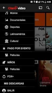 App Claro video APK for Windows Phone