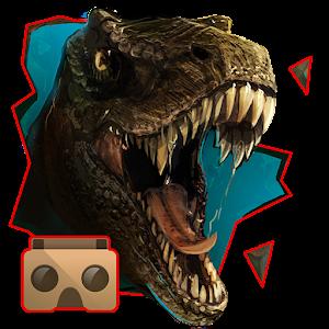 Cover art VR Jurassic - Dino Park 360