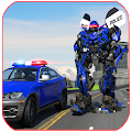 Police transform Superhero APK Descargar