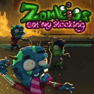 Zombies Eat My Stocking APK