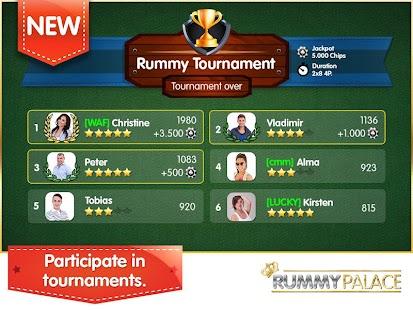 Rummy (Free, no Ads) APK for Bluestacks