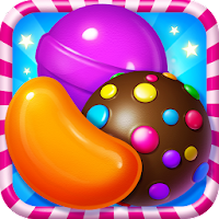 Candy Smash For PC