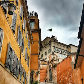 Rome by Krishanu Roy - Instagram & Mobile Android