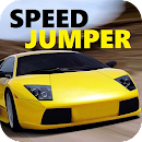 Speed Jumper Car Game icon