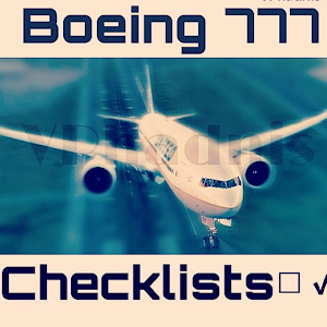 Boeing 777 Complete Checklists