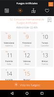 Screenshot of Donostia Aste Nagusia 2015
