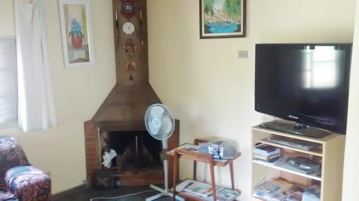 Casa 3 Dorm, Chácaras Boa Vista, Santana de Parnaiba (CA1531) - Foto 2