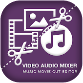 Download Audio Video Editor APK on PC