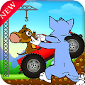 Game Tom Hill Monster Jerry Stunt APK for Kindle