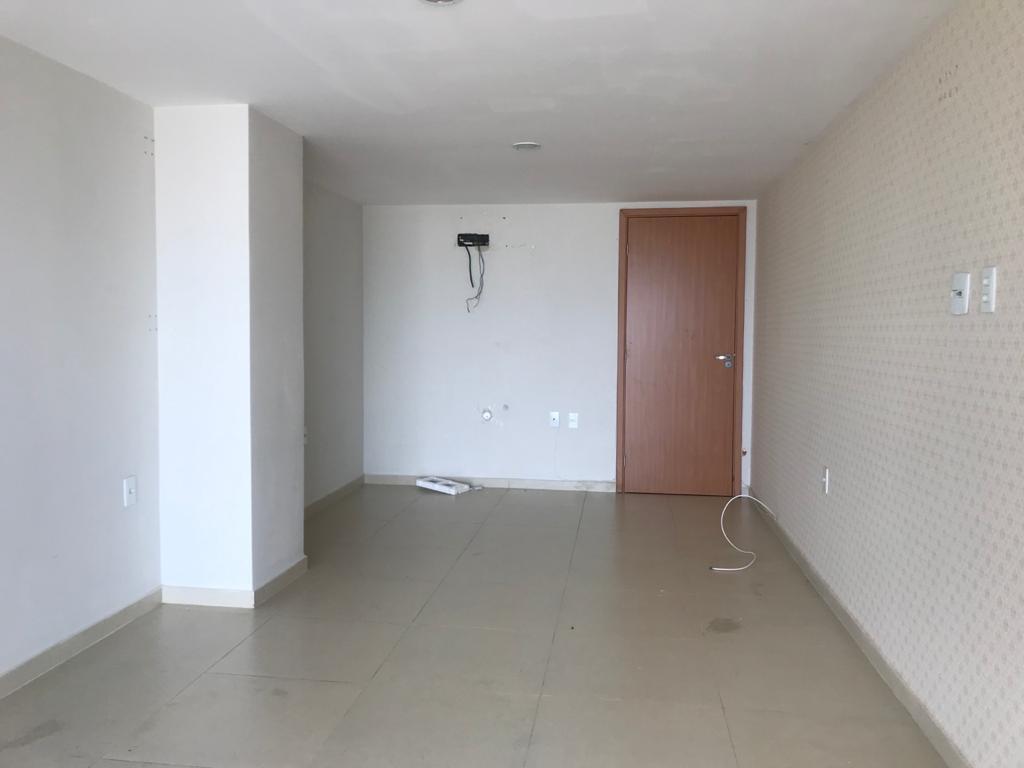 Sala para alugar, 23 m² por R$ 1.600,00/mês - Bessa - João Pessoa/PB