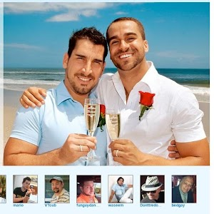 cassopolis gay singles Someone you can love is nearby browse profiles & photos of single women in elkhart, in join matchcom, the leader in online dating with more dates, more relationships and more marriages than any other dating site.