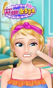 Game Wax & Spa - Beauty Daily Girls apk for kindle fire