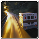 Racing Ambulance icon