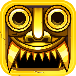 Temple Last Run : GO For PC (Windows & MAC)